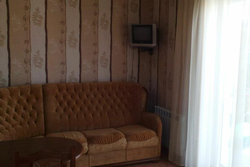 """Гостевой дом """"Karant"""", улица Железнякова, 8/22 на 4 комнаты - Фотография 36"""