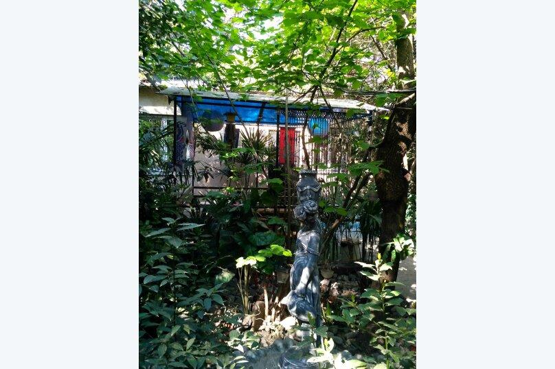 Дом, 25 кв.м. на 3 человека, 1 спальня, улица Ломоносова, 7, Ялта - Фотография 20