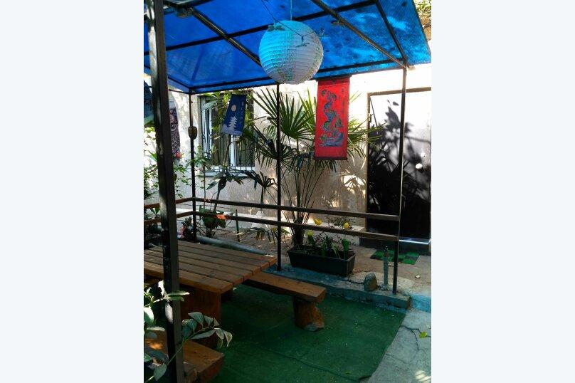 Дом, 25 кв.м. на 3 человека, 1 спальня, улица Ломоносова, 7, Ялта - Фотография 21