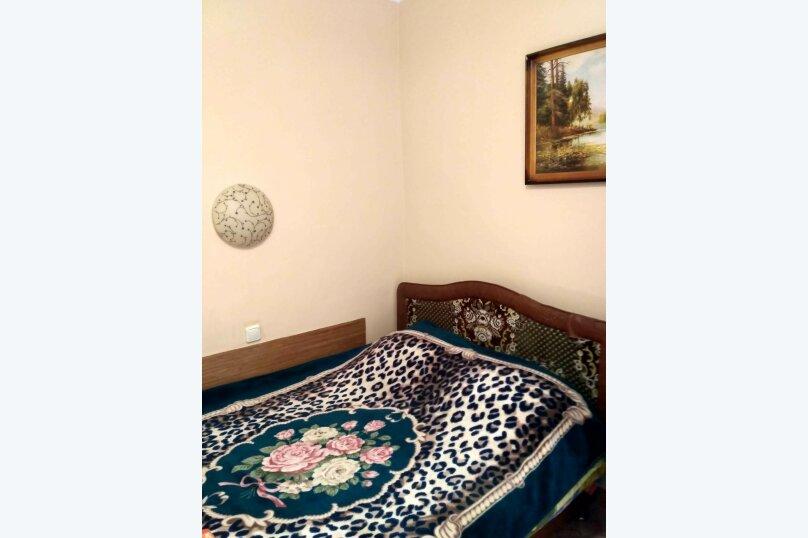 Дом, 25 кв.м. на 3 человека, 1 спальня, улица Ломоносова, 7, Ялта - Фотография 22