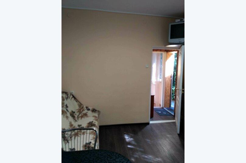 Дом, 25 кв.м. на 3 человека, 1 спальня, улица Ломоносова, 7, Ялта - Фотография 23