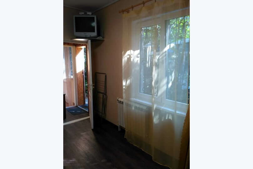 Дом, 25 кв.м. на 3 человека, 1 спальня, улица Ломоносова, 7, Ялта - Фотография 24