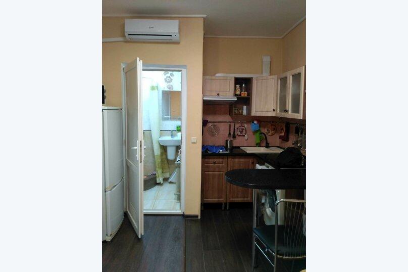 Дом, 25 кв.м. на 3 человека, 1 спальня, улица Ломоносова, 7, Ялта - Фотография 25
