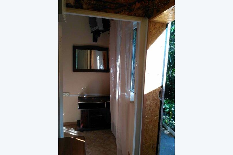 Дом, 25 кв.м. на 3 человека, 1 спальня, улица Ломоносова, 7, Ялта - Фотография 26