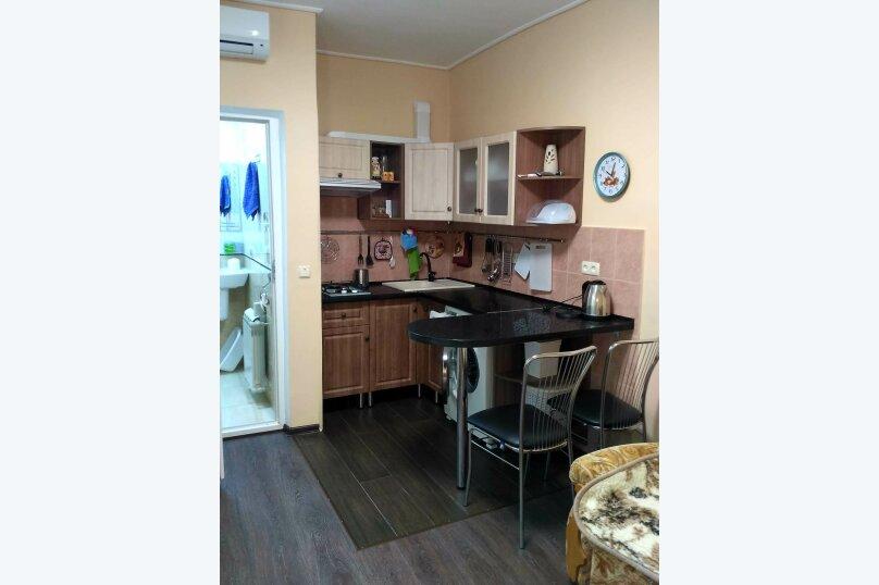 Дом, 25 кв.м. на 3 человека, 1 спальня, улица Ломоносова, 7, Ялта - Фотография 28
