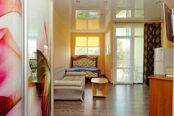 3-а:  Номер, Стандарт, 3-местный, 1-комнатный, Гостевой дом, улица Голицына, 8 на 4 номера - Фотография 3