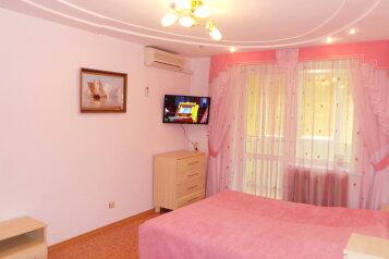 1-комн. квартира, 34.9 кв.м. на 4 человека, Парковая улица, Партенит - Фотография 1