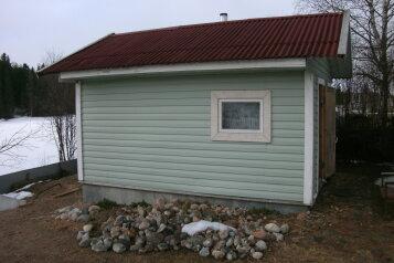 Дом, 80 кв.м. на 8 человек, 3 спальни, Песочная, Олонец - Фотография 2