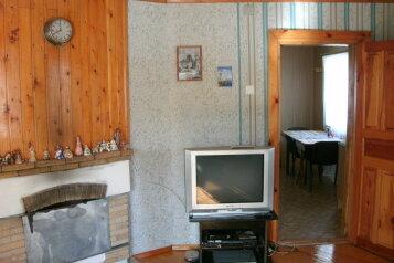 Дом, 80 кв.м. на 8 человек, 3 спальни, Песочная, Олонец - Фотография 3