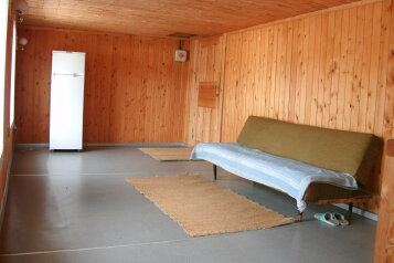 Дом, 80 кв.м. на 8 человек, 3 спальни, Песочная, Олонец - Фотография 4