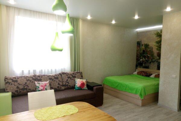 1-комн. квартира, 40 кв.м. на 4 человека, проспект Толбухина, 26, Ярославль - Фотография 1
