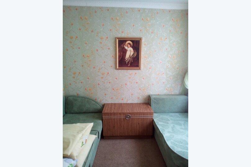 Коттедж, 30 кв.м. на 4 человека, 2 спальни, улица Асрет, 31, Судак - Фотография 12