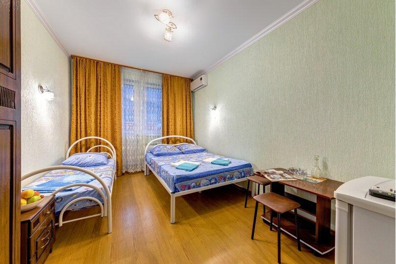 Гостиница 825762, Вокзальный переулок, 6 на 6 номеров - Фотография 7