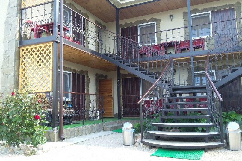 """Гостевой дом """"Вояж"""", Приозёрная улица, 66А на 8 комнат - Фотография 1"""