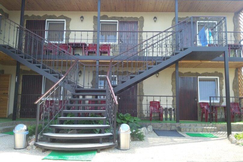 """Гостевой дом """"Вояж"""", Приозёрная улица, 66А на 8 комнат - Фотография 12"""