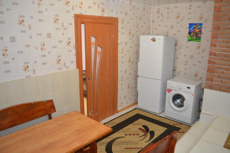 1-комн. квартира, 40 кв.м. на 4 человека, улица Владимира Хромых, 7, Алушта - Фотография 5