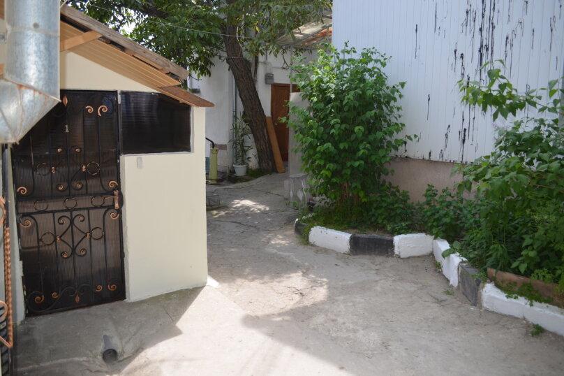 1-комн. квартира, 40 кв.м. на 4 человека, улица Владимира Хромых, 7, Алушта - Фотография 11