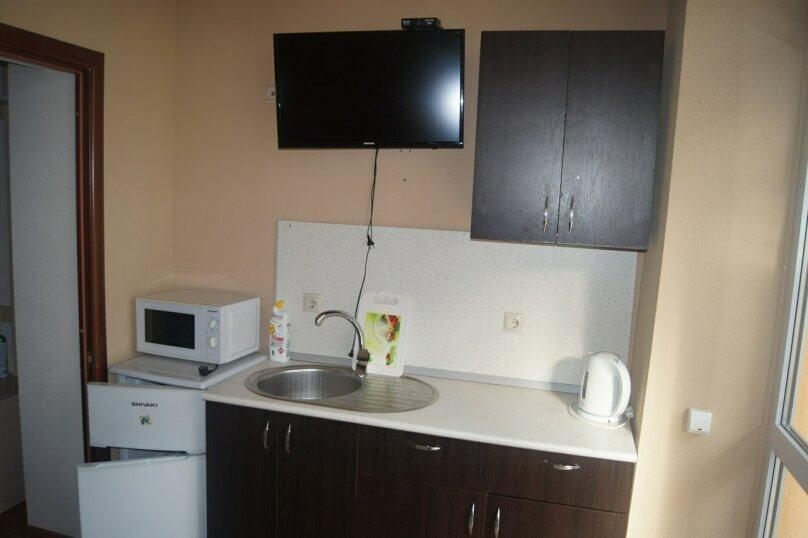 Семейный номер с кухней, Ленина, 219/7, Адлер - Фотография 1
