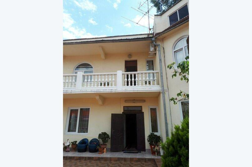 Гостевой дом Чайная роза 824077, улица Просвещения, 107А на 7 комнат - Фотография 1