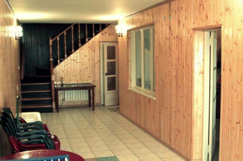 Гостевой дом на первой линии, 130 кв.м. на 6 человек, 3 спальни, кооп. Дельфин, Набережная улица, 68, Николаевка, Крым - Фотография 2