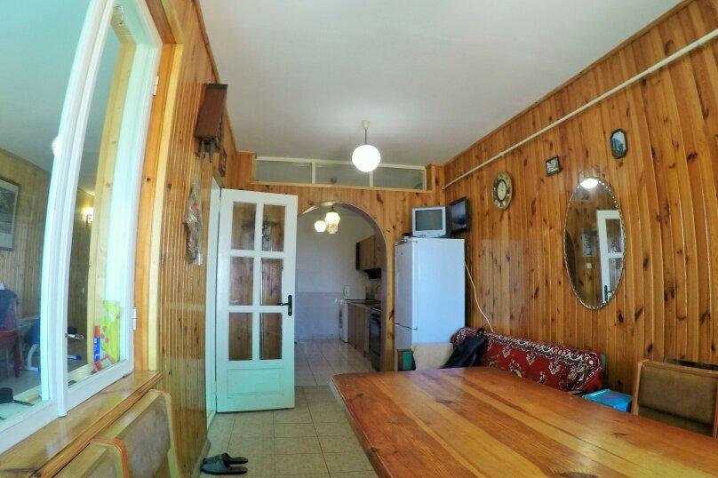 Гостевой дом на первой линии, 130 кв.м. на 6 человек, 3 спальни, кооп. Дельфин, Набережная улица, 68, Николаевка, Крым - Фотография 16