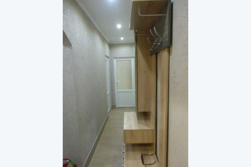 2-комн. квартира, 45 кв.м. на 4 человека, Интернациональная улица, 109, Евпатория - Фотография 2
