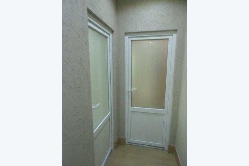 2-комн. квартира, 45 кв.м. на 4 человека, Интернациональная улица, 109, Евпатория - Фотография 3