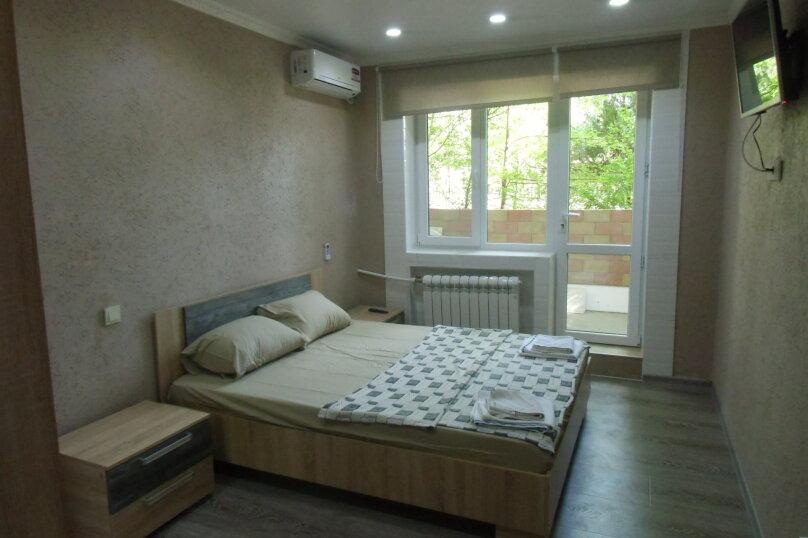2-комн. квартира, 45 кв.м. на 4 человека, Интернациональная улица, 109, Евпатория - Фотография 4