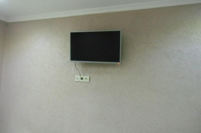 2-комн. квартира, 45 кв.м. на 4 человека, Интернациональная улица, 109, Евпатория - Фотография 6