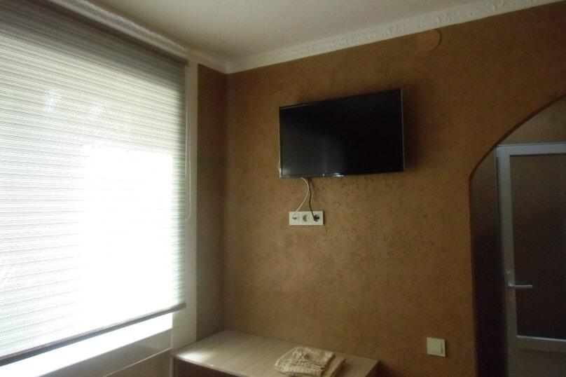 2-комн. квартира, 45 кв.м. на 4 человека, Интернациональная улица, 109, Евпатория - Фотография 7