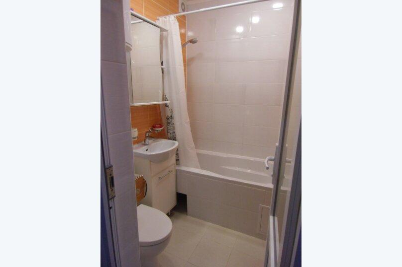 2-комн. квартира, 45 кв.м. на 4 человека, Интернациональная улица, 109, Евпатория - Фотография 9