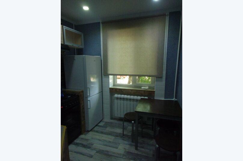 2-комн. квартира, 45 кв.м. на 4 человека, Интернациональная улица, 109, Евпатория - Фотография 14