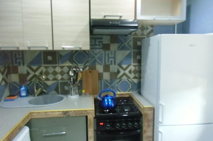 2-комн. квартира, 45 кв.м. на 4 человека, Интернациональная улица, 109, Евпатория - Фотография 15