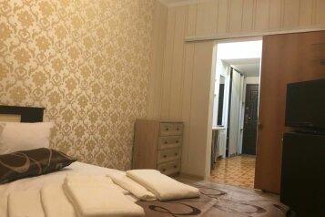 Дом, 20 кв.м. на 3 человека, 1 спальня, Терская улица, 122, Анапа - Фотография 3