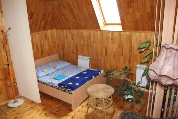 Дом, 100 кв.м. на 8 человек, 3 спальни, улица Энергетиков, 4, Юрюзань - Фотография 2