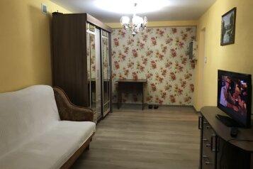 2-комн. квартира, 36 кв.м. на 4 человека, проспект Ленина, Евпатория - Фотография 4