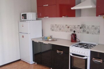 1-комн. квартира, 43 кв.м. на 4 человека, улица Челнокова, Севастополь - Фотография 4