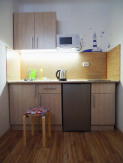 1-комн. квартира, 23 кв.м. на 4 человека, проспект Дзержинского, Новороссийск - Фотография 4