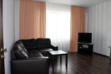 1-комн. квартира, 50 кв.м. на 4 человека, Пионерская улица, Новороссийск - Фотография 2