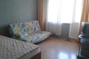 1-комн. квартира, 38 кв.м. на 3 человека, проспект Дзержинского, Новороссийск - Фотография 2