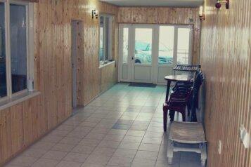 Гостевой дом на первой линии, 130 кв.м. на 6 человек, 3 спальни, кооп. Дельфин, Набережная улица, 68, Николаевка, Крым - Фотография 3