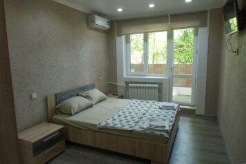 2-комн. квартира, 45 кв.м. на 4 человека, Интернациональная улица, Евпатория - Фотография 4