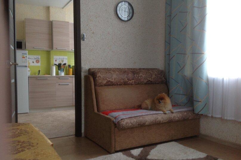 1-комн. квартира, 32 кв.м. на 4 человека, улица Тюльпанов, 3, Адлер - Фотография 3