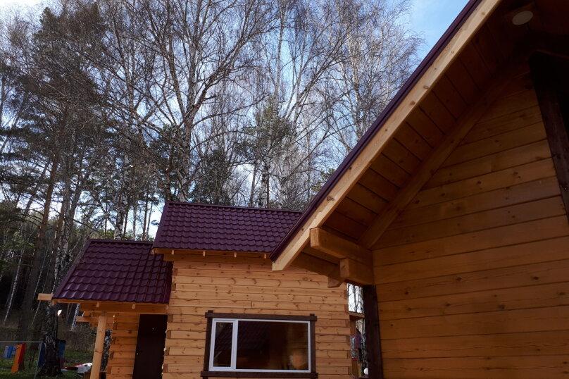 Летний двухэтажный домик, Бирюзовая улица, 5, Горно-Алтайск - Фотография 10