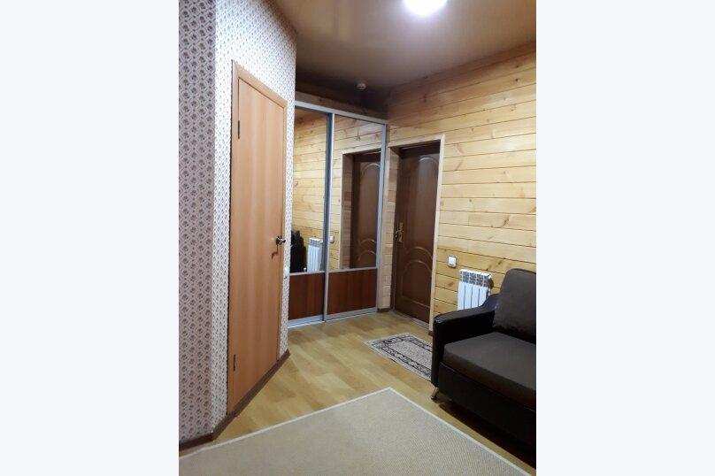"""Гостевой дом """"Мельница"""", Бирюзовая улица, 5 на 30 комнат - Фотография 36"""