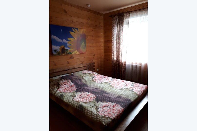 """Гостевой дом """"Мельница"""", Бирюзовая улица, 5 на 30 комнат - Фотография 38"""
