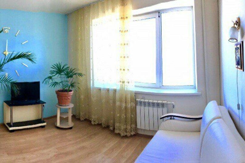 2-комн. квартира, 50 кв.м., Волжская набережная, 8, Нижний Новгород - Фотография 3