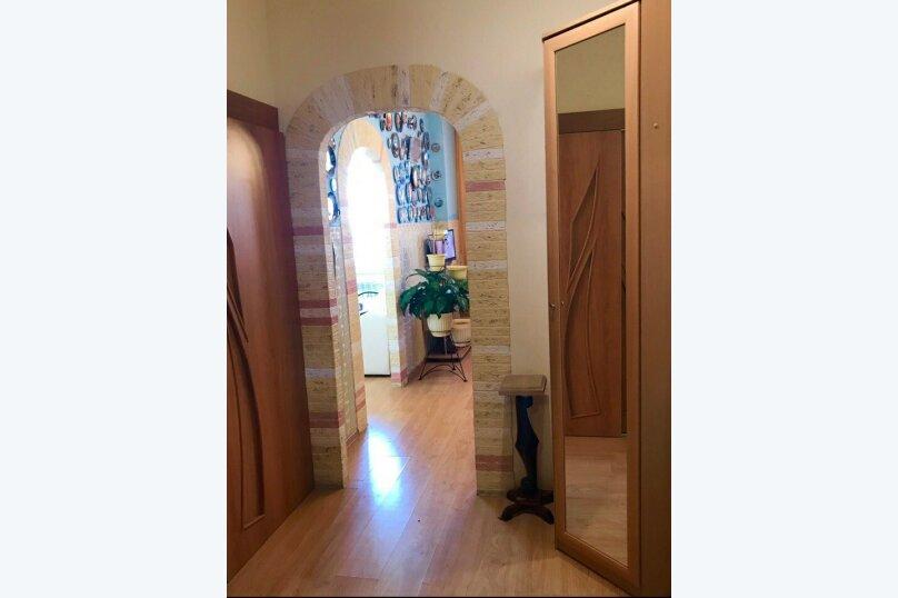 2-комн. квартира, 50 кв.м., Волжская набережная, 8, Нижний Новгород - Фотография 6
