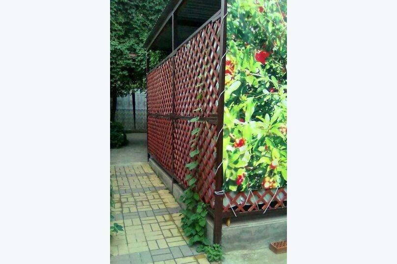 2-комн. квартира, 55 кв.м. на 5 человек, Революционная улица, 27, Геленджик - Фотография 1