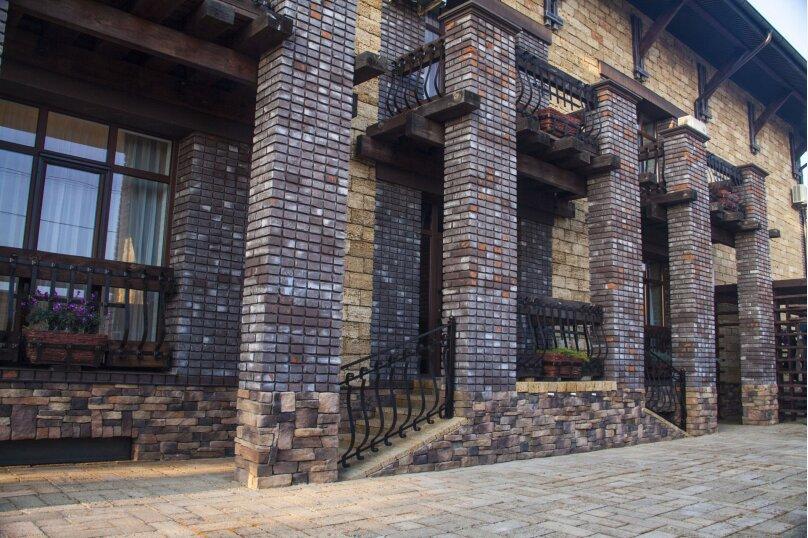 Гостевой дом Старая подкова  , Вишневый переулок, 20 на 16 комнат - Фотография 3